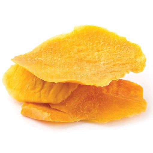 манго сушеный натуральный