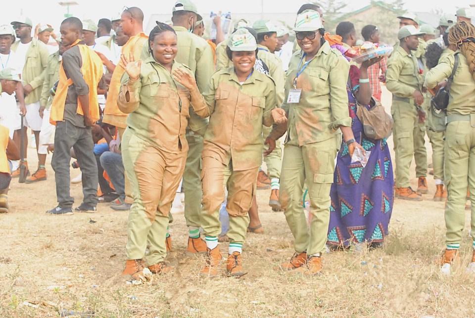 Nysc camp experience kubwa Abuja
