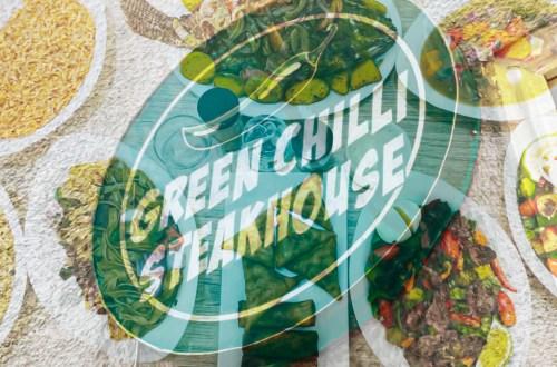Green Chilli Steakhouse