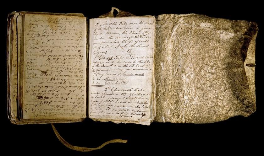 ship journal