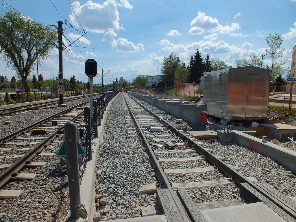 train tracks grenade