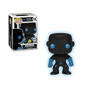 Aquaman (Silhouette) – 16