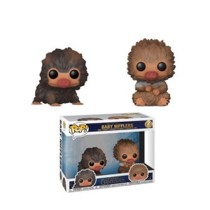 Funko Pop Animaux Fantastiques Baby Nifflers – 2 pack