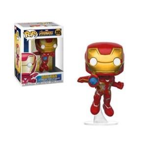 Iron Man – 285