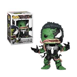 Venomized Hulk – 366