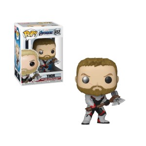 Thor tenue d'équipe – 452
