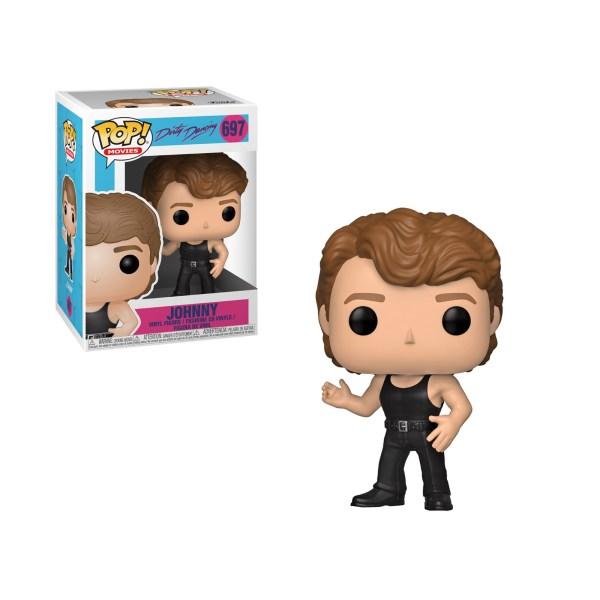 Figurine Funko Pop Johnny – 697