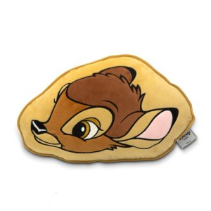 Bambi coussin plat «Tête»