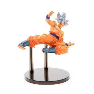 Figurine «GOKU ULTRA INSTINCT» Fes