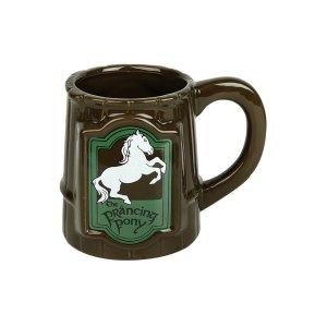 Mug 3D «PONEY FRINGUANT»