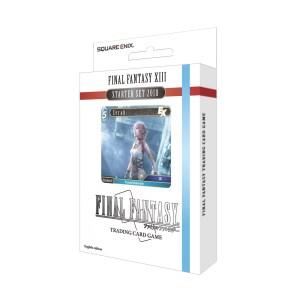 """Deck de démarrage """"FINAL FANTASY XIII"""""""