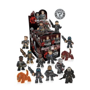 Gear of War – Mystery minis