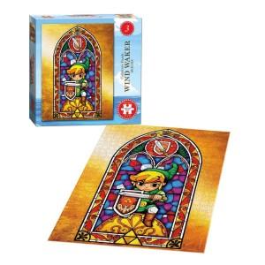 Puzzle «ZELDA WIND WAKER»