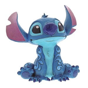 Figurine Disney « STITCH GÉANT » Traditions