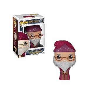 Albus Dumbledore – 04