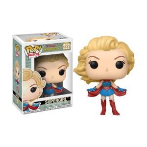Supergirl – 222