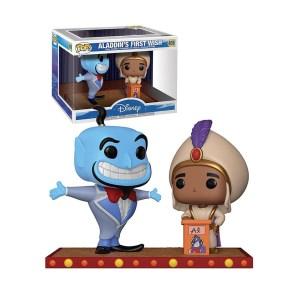 Aladdin's First Wish – 409