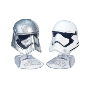 Casques « PHASMA – STORMTROOPER »