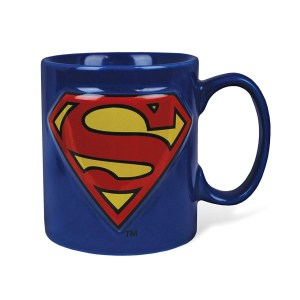 Tasse logo « SUPERMAN »