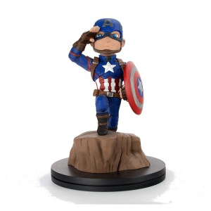 Captain America « Patriot »
