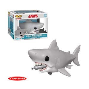 Great white shark (bomb) – 759