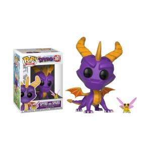 Spyro & Sparx – 361