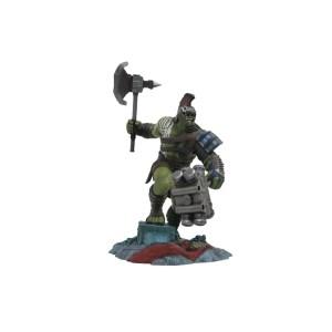 Figurine Marvel HULK Thor Ragnarok gallery