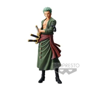 Figurine «Zoro Roronoa»