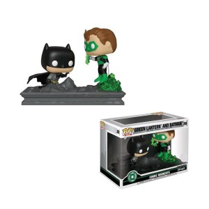 Green Lantern and Batman – 271