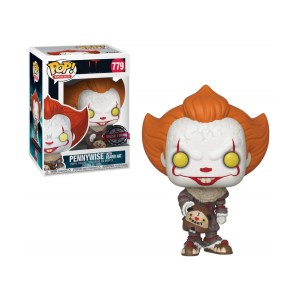 Pennywise (with Beaver Hat) – 779