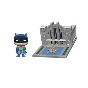 PRECO – BATMAN & HALL OF JUSTICE