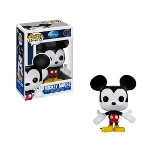 Mickey Mouse – 01