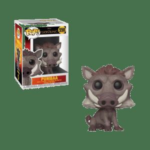 Pumbaa – 550
