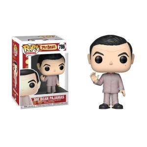 Mr Bean (Pyjama) – 786
