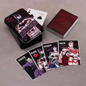 Jeu de cartes THE JOKER