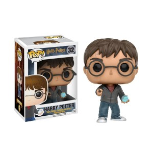 Funko Pop Harry Potter (With Prophecy) – 32