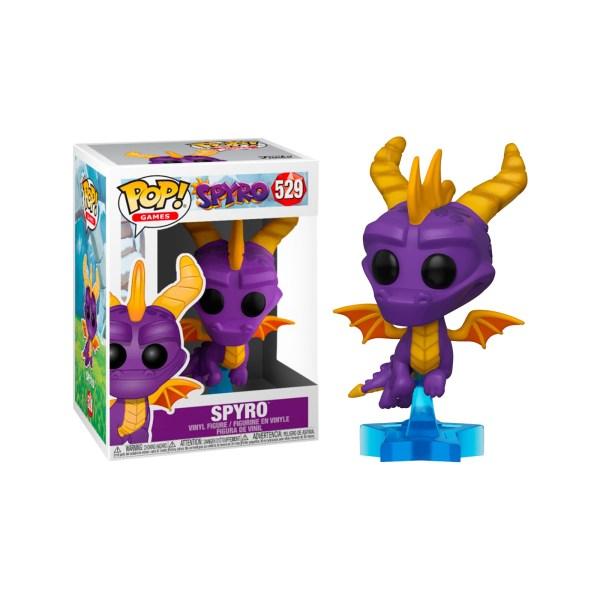 Figurine Funko Pop Spyro – 529