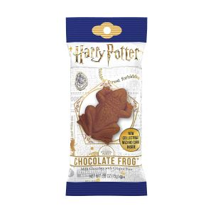 Chocolat CHOCOLATE FROG Harry potter