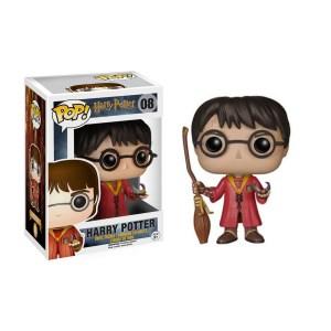 Funko Pop Harry Potter (Quidditch) – 08