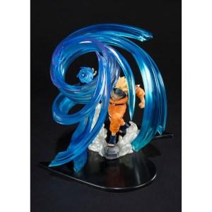 Figuarts Zero «Naruto Uzumaki»