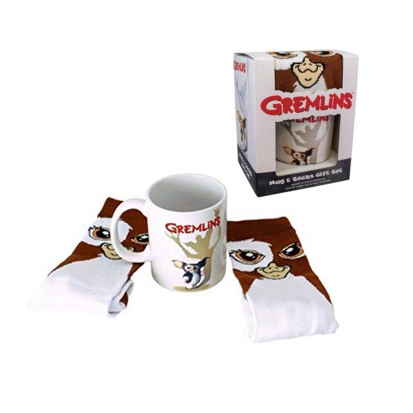 Goodies Coffret cadeau GIZMO