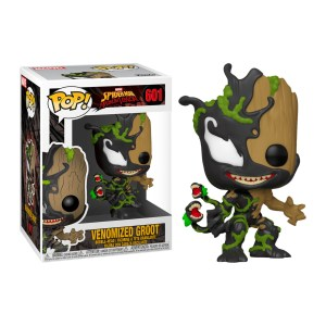 Venomized Baby Groot – 601
