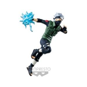 Figurine Naruto Hatake Kakashi Banpresto