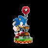 Figurine Sonic the hedgehog haute qualité First 4 figure