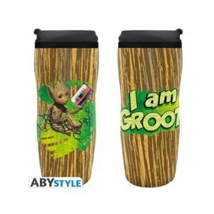 Mug de voyage «GROOT»