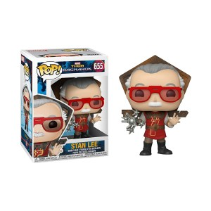 Funko Pop Thor Ragnarok Stan Lee – 655