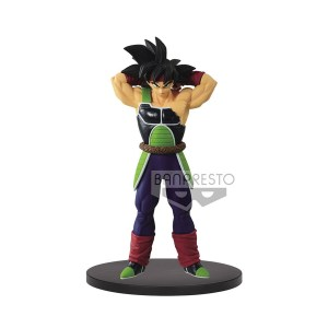 Figurine Dragon Ball Z Bardock