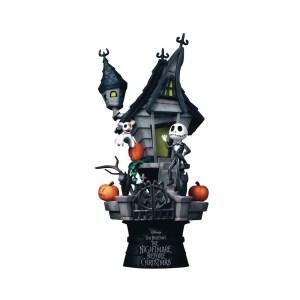 Diorama «ETRANGE NOEL»