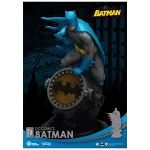 Diorama «BATMAN»