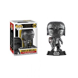 Knight of Ren (Chrome Arm Cannon) – 334